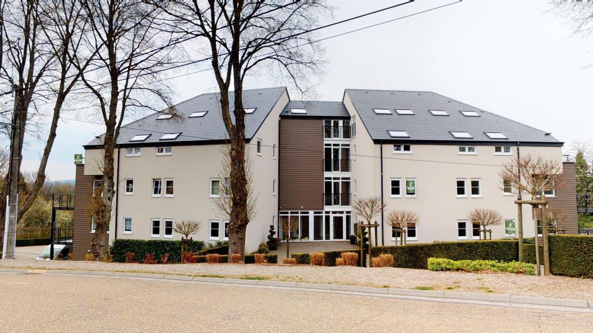 Appartements de standing à vendre au coeur de Vielsalm.
