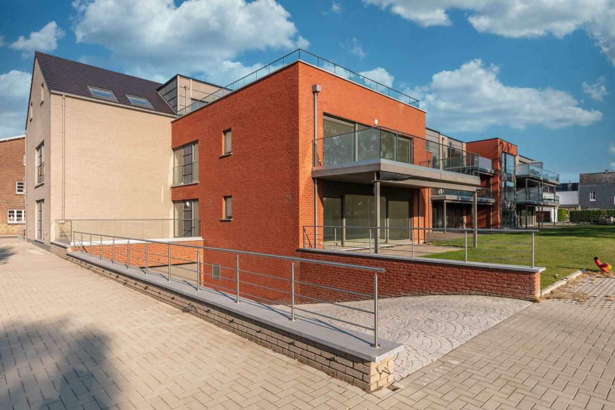 Appartement Neuf 2 chambres de 109m² avec terrasse