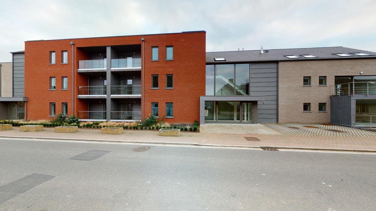 Appartement Neuf 2 chambres de 46m² avec terrasse