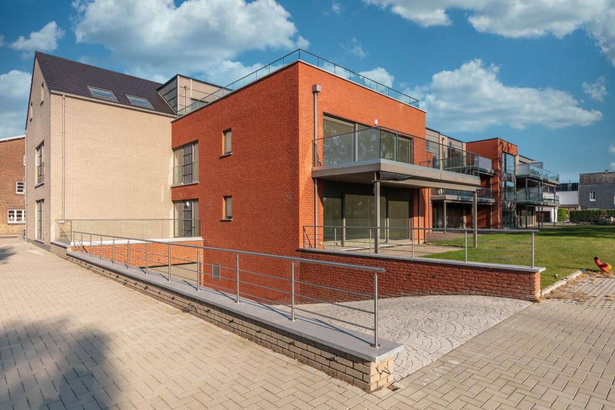 Appartement Neuf 2 chambres de 69m² avec terrasse