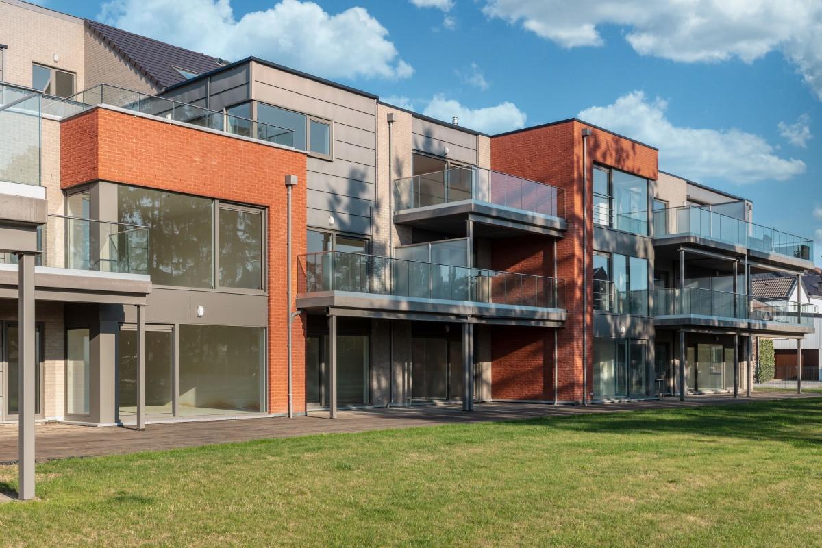 Appartement Neuf 2 chambres de 110m² avec terrasse